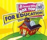 WANTED BOX TOPS FOR EDUCATION in Quantico, Virginia
