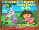 "Easter Book ""Dora"" in Bolingbrook, Illinois"