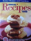Better Homes and Gardens Annual Recipes 1998 in Westmont, Illinois