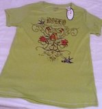 NWT WOMEN ROPER SHIRT 1X in Fort Campbell, Kentucky